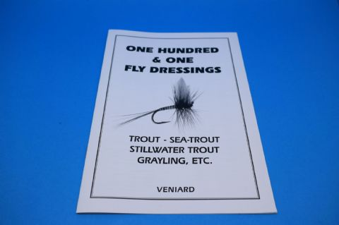 One Hundred & One Fly Dressing